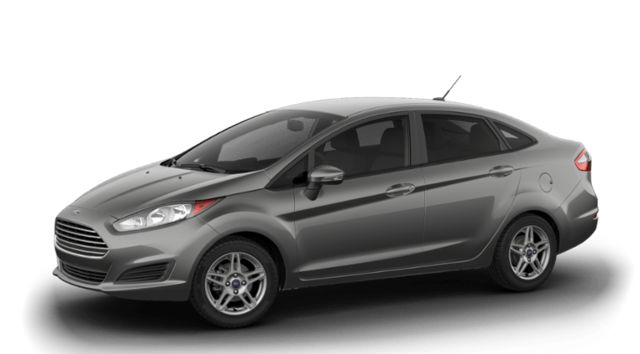 New 2019 Ford Fiesta SE Sedan for sale in West Covina, CA